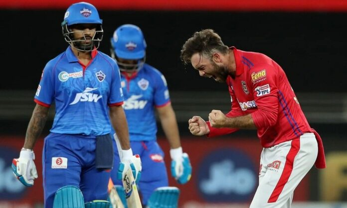 KXIP stay alive in the tournament after tonight win against DC