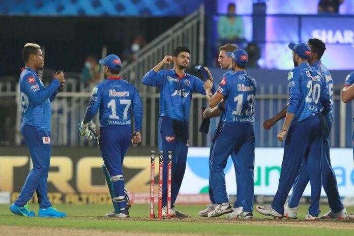 Delhi Register 5th Win