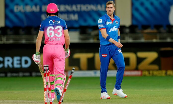 Rajasthan Royals Batting Failure