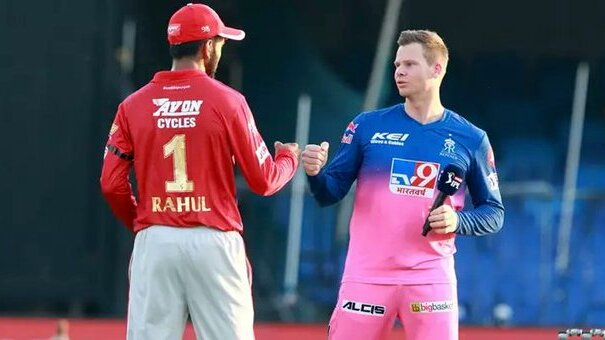 KXIP vs RR Match Preview and Predication XI