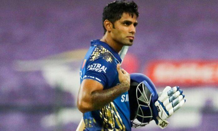 Suryakumar Yadav New 360 Degree Player ? Mumbai Indians Won by 5 Wickets against Royal Challengers Bangalore .