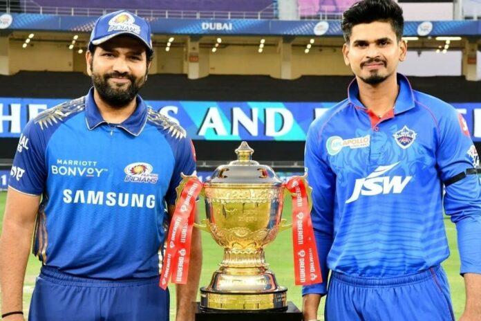 IPL 2020 Final : MI vs DC Match Preview