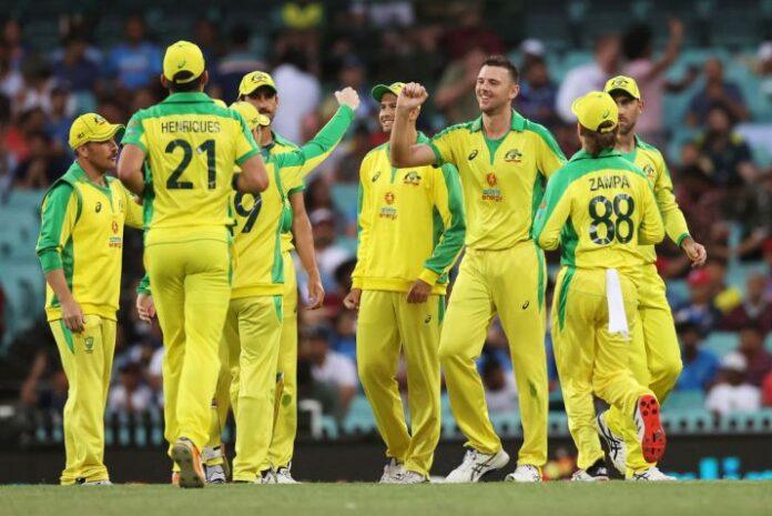 Australia beat India by 51 runs in 2nd ODI to win series 2-0