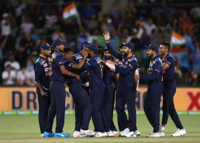 Concussion substitute Yuzi picks 3, as India beat Australia