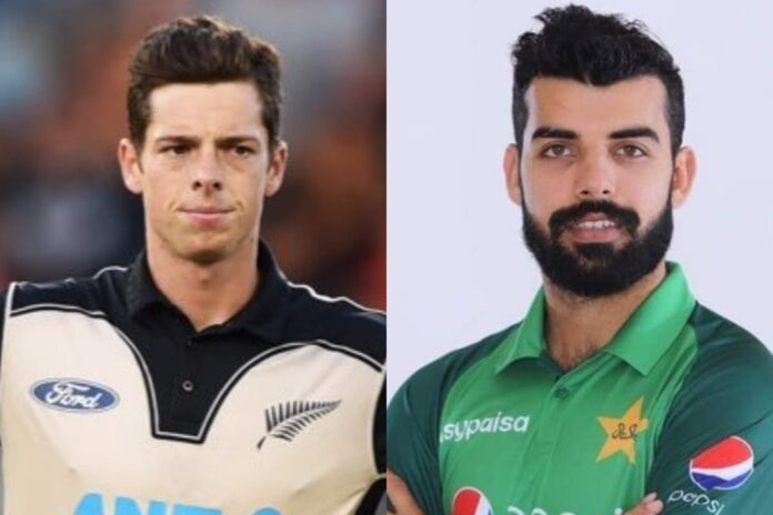 New Zealand vs Pakistan fantasy tips, pitch report & probable XI