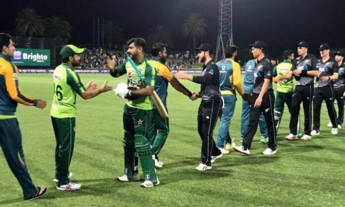 Pakistan beat New Zealand in last T20I, NZ win series by 2-1