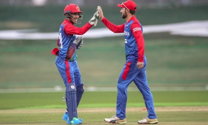 Afghanistan defeat Ireland by 36 runs, clean sweep by 3-0