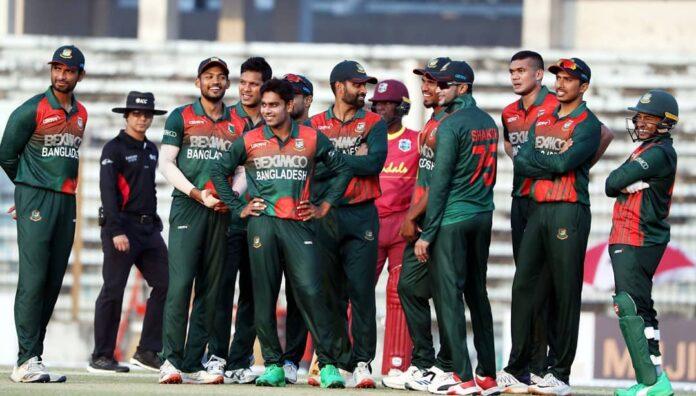Bangladesh thrash west indies by 120 runs, win series by 3-0