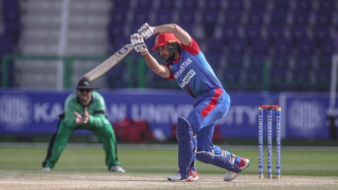 Afghanistan defeat Ireland by 7 wickets, take 2-0 lead, Rahmat Shah