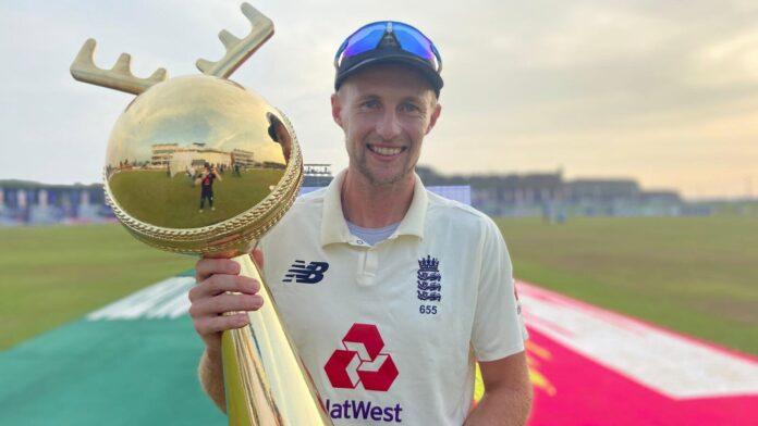 England defeat sri lanka by 6 wkts, complete a 2-0 clean sweep,joe root