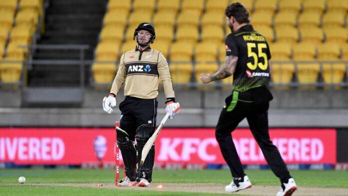 Australia win by 50 runs vs New Zealand, level series with 1-1,