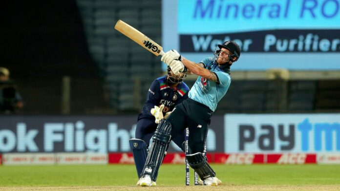 England beat India by 6 wickets, level 3 match series 1-1