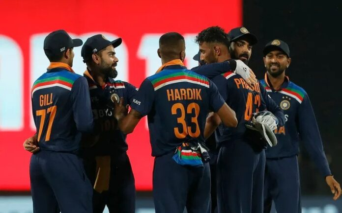 India win by 66 runs, go 1-0 up in the ODI series vs England