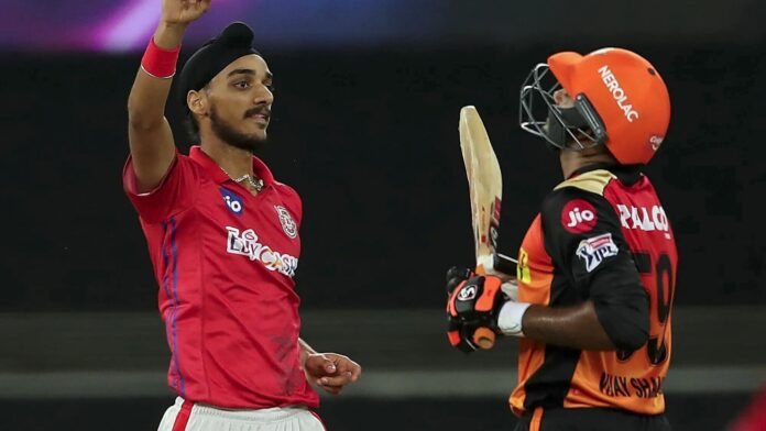 IPL 2021 : PBKS vs SRH match preview & predicted playing XI