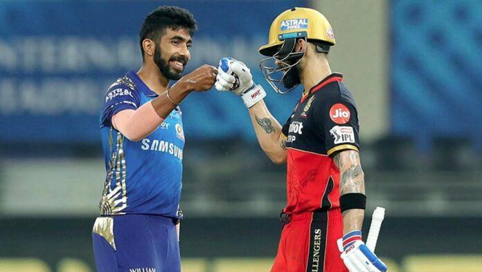 IPL 2021 : MI vs RCB Match Preview and Predication Playing XI
