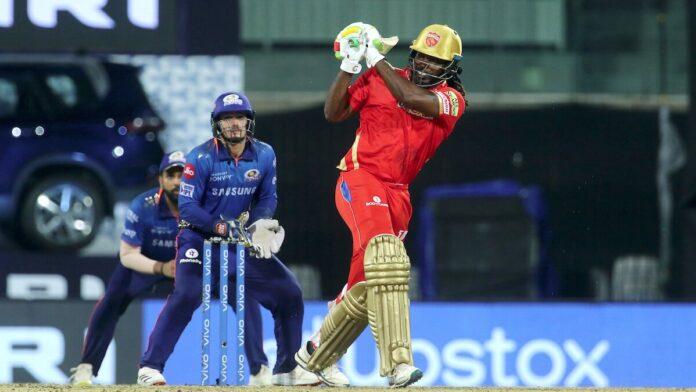 PBKS beat MI by 9 wickets, Rahul scores unbeaten fifty